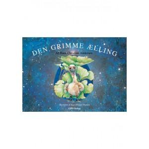 Den grimme ælling. Skrevet af Hans Christian Andersen. ISBN: 87-91659-01-9