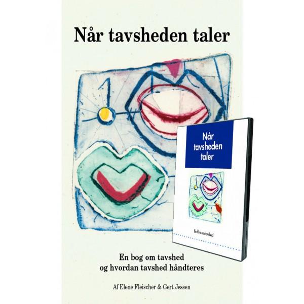 Når tavsheden taler. som bog og dvd. Skrevet af Elene Flischer og Gert Jessen. ISBN: 87-91659-24-8