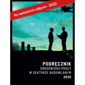 BFA bygge & anlæg, håndbogen på polsk