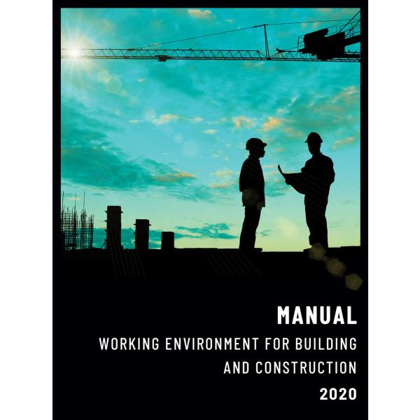 BFA bygge & anlæg, håndbogen på engelsk