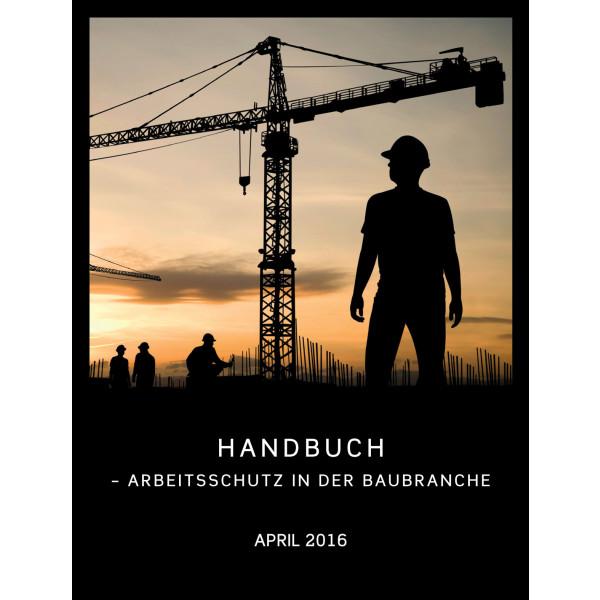 BFA - Bygge & Anlæg, håndbogen på tysk