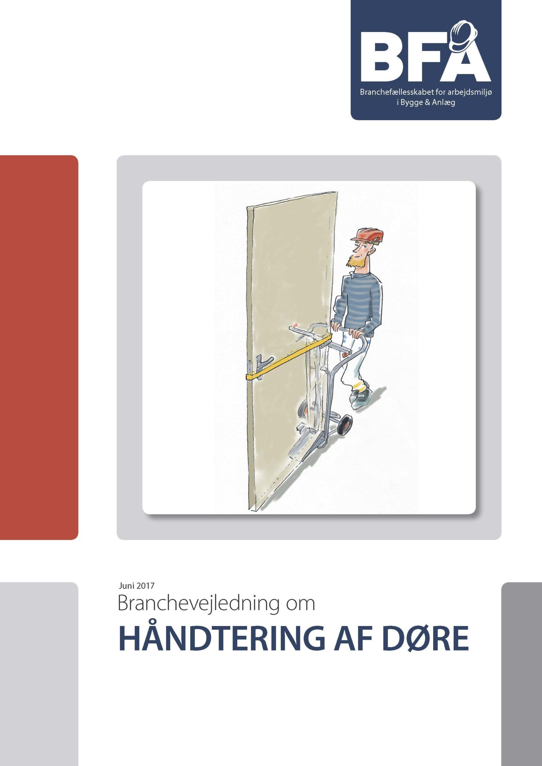 Håndtering af døre